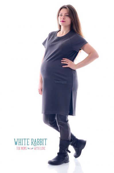 Tunic Magic grey 3