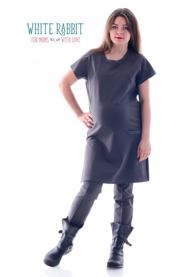 Tunic Magic grey 4