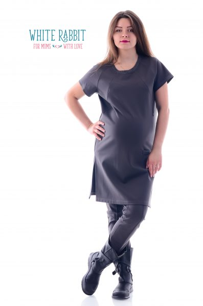 Tunic Magic grey 5