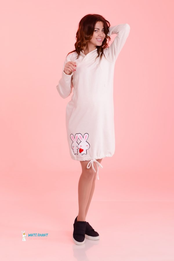 Dress-Cute-Rabbits-bez-3