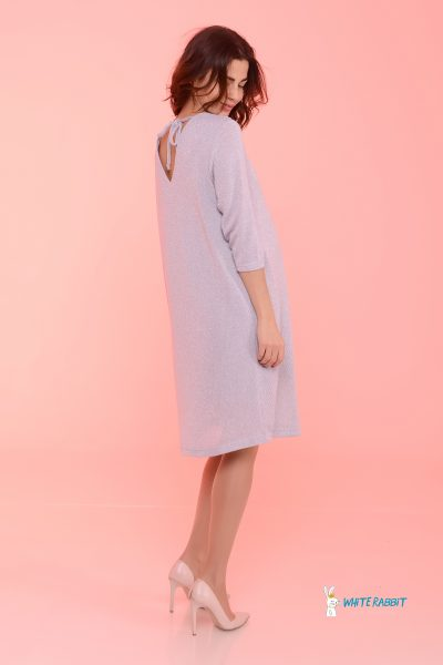 Shine-dress-grey-4