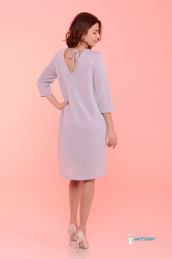 Shine-dress-grey-5