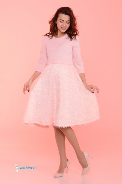 Sweet-cake-dress-peach-3