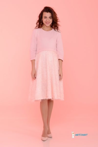 Sweet-cake-dress-peach-5