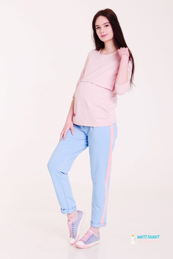 Blouse-Basic-rose-1