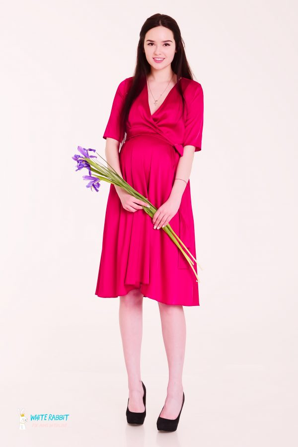 Dress-Berry-mousse-1