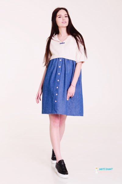 Dress-Sweety—bez-1