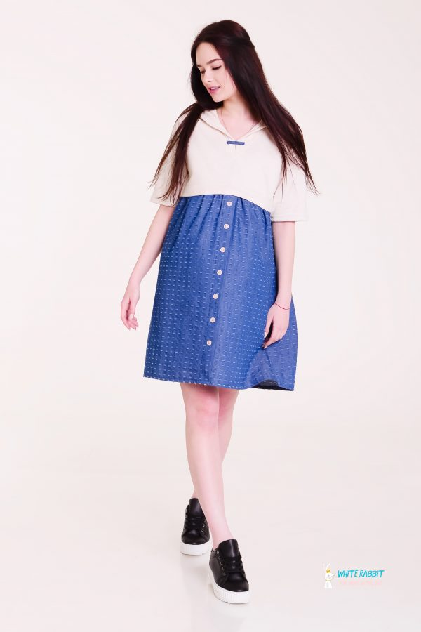 Dress-Sweety—bez-2