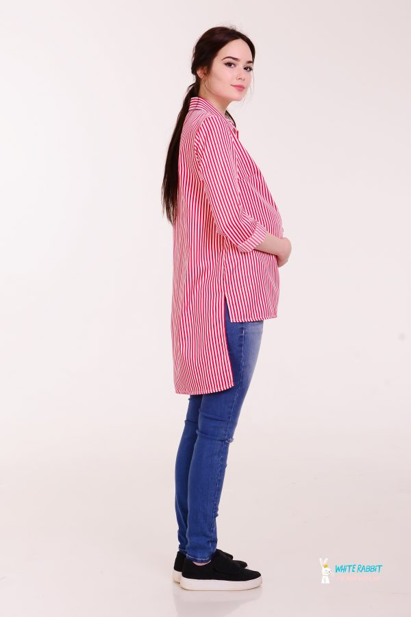 Shirt-Fly-red-stripe-1