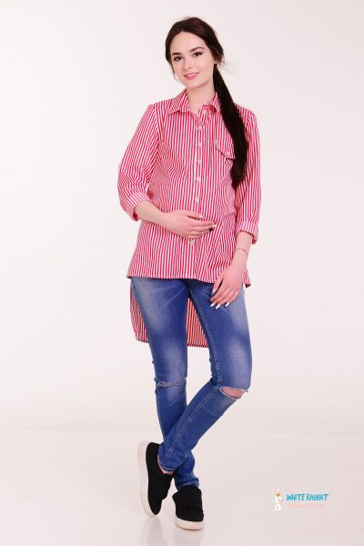 Shirt-Fly-red-stripe-2
