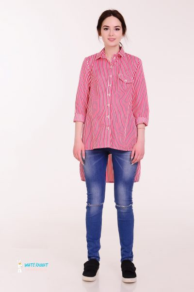 Shirt-Fly-red-stripe-3