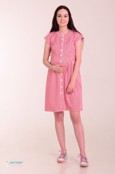 Dress Lolly red 4