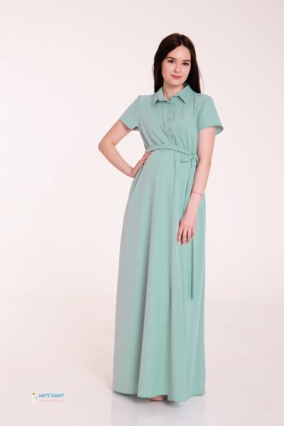 Dress Jasmin herbal 3